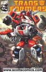 Transformers Generation 1  (2002 mini series)