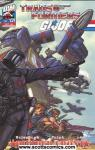 Transformers GI Joe (2004 mini series Volume 2)