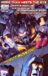 Transformers More Than Meets The Eye (2012 IDW)
