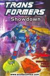 Transformers Showdown TPB