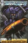 Transformers Spotlight Galvatron (2007 one shot)