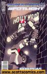 Transformers Spotlight Prowl (2010 one shot)