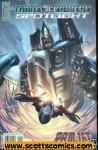 Transformers Spotlight Ramjet  (2008 one shot)