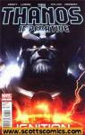 Thanos Imperative Ignition (2010 one shot)
