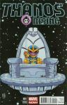 Thanos Rising (2013 mini series)