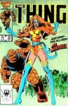Thing (1983 - 1986 1st series)