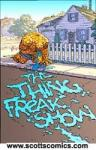Thing Freakshow (2002 mini series)