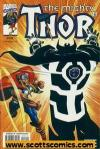 Thor (1998 - 2004 2nd series)