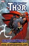 Thor Across All Worlds TPB