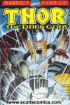 Thor The Dark Gods TPB