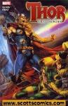 Thor First Thunder TPB