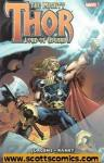 Thor Lord of Asgard TPB (2011 edition)