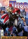 Thor Poster Book (2011 one shot)