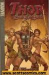 Thor Son of Asgard TPB (digest sized)