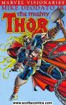 Thor Visionaries Mike Deodato TPB