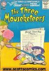 Three Mouseketeers (1956 - 1960 1st series)