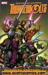 Thunderbolts Guardian Protocols TPB