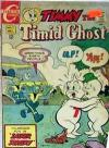 Timmy the Timid Ghost (1967 2nd series)