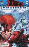 Titans Rebirth (2016 one shot)