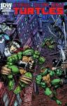 Teenage Mutant Ninja Turtles (2011 5th series IDW) Annual