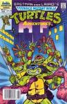 Teenage Mutant Ninja Turtles Adventures (1989 - 1995)