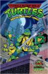 Teenage Mutant Ninja Turtles Heroes In A Half Shell