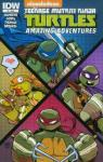 Teenage Mutant Ninja Turtles Amazing Adventures (2015-present)