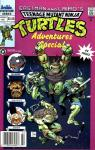 Teenage Mutant Ninja Turtles Adventures Special