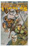 Teenage Mutant Ninja Turtles Color Classics Volume 3 (2014)