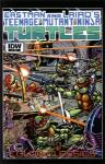 Teenage Mutant Ninja Turtles Color Classics (2012-2013)