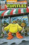 Teenage Mutant Ninja Turtles New Animated Adventures (2013-2015)