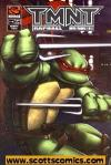 Teenage Mutant Ninja Turtles Prequel (2007 mini series) (Mirage)