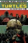Teenage Mutant Ninja Turtles (2011 5th series IDW) TPB