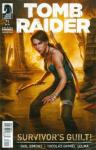 Tomb Raider (2014 2nd series)
