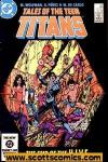 Tales of the Teen Titans (1984 - 1988)