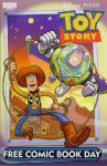 Toy Story FCBD (2010 one shot)