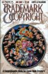 Trademark and Copyright Book (Sirius)