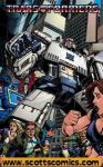 Transformers (2005 IDW one-shot)