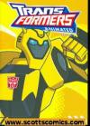 Transformers Animated TPB (digest sized) (IDW)