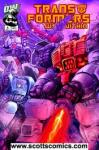 Transformers The War Within (2002 mini series)
