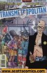 Transmetropolitan (Mature Readers)