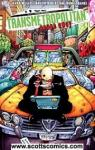 Transmetropolitan TPB  (Mature Readers)