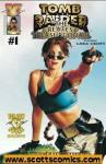 Tomb Raider Greatest Treasure Of All (2005 one shot)