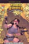 Tomb Raider Sphere of Influence (2004 one shot)