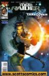 Tomb Raider Takeover (2004 one shot)