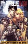 True Blood (2010 mini series) (IDW)