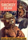 True Story of Smokey Bear (1964 one shot)