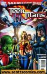 Teen Titans (2003 3rd series)
