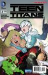 Teen Titans (2014 5th series)