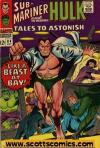 Tales To Astonish (1959 - 1968 1st series)
